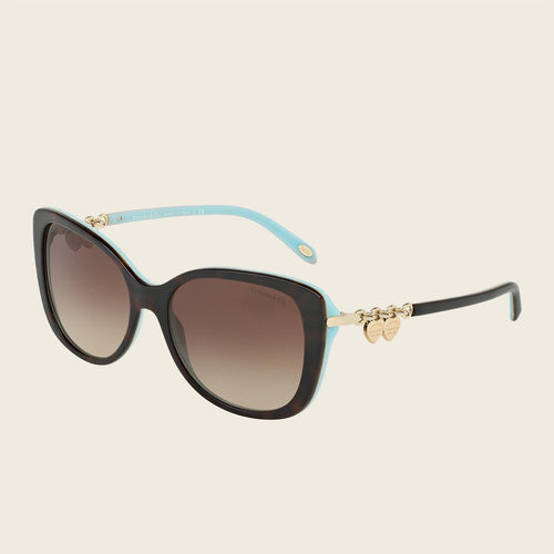 Tiffany & Co. TF4129F 81343B Sunglasses