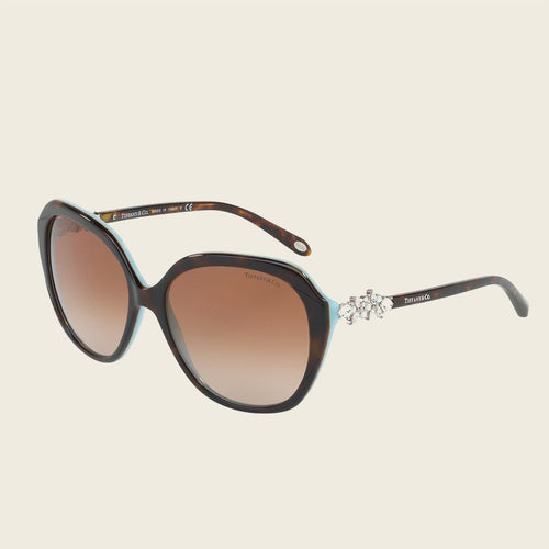 Tiffany & Co. TF4132BF 81343B Sunglasses