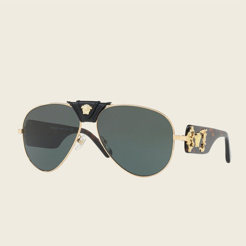 Versace VE2150Q 100271 Sunglasses