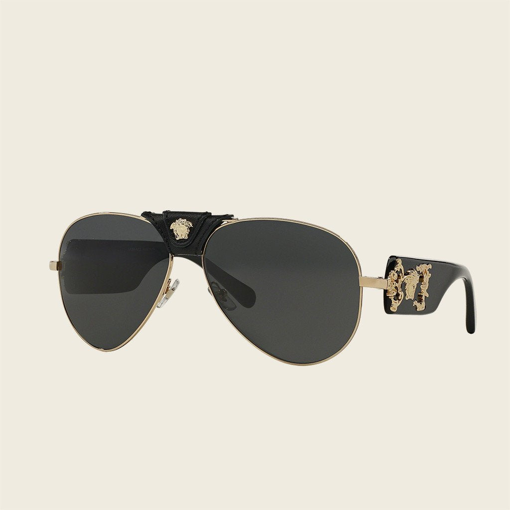 Versace VE2150Q 100287 Sunglasses