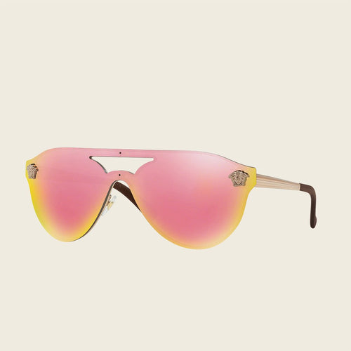 Versace VE2161 10524Z Sunglasses