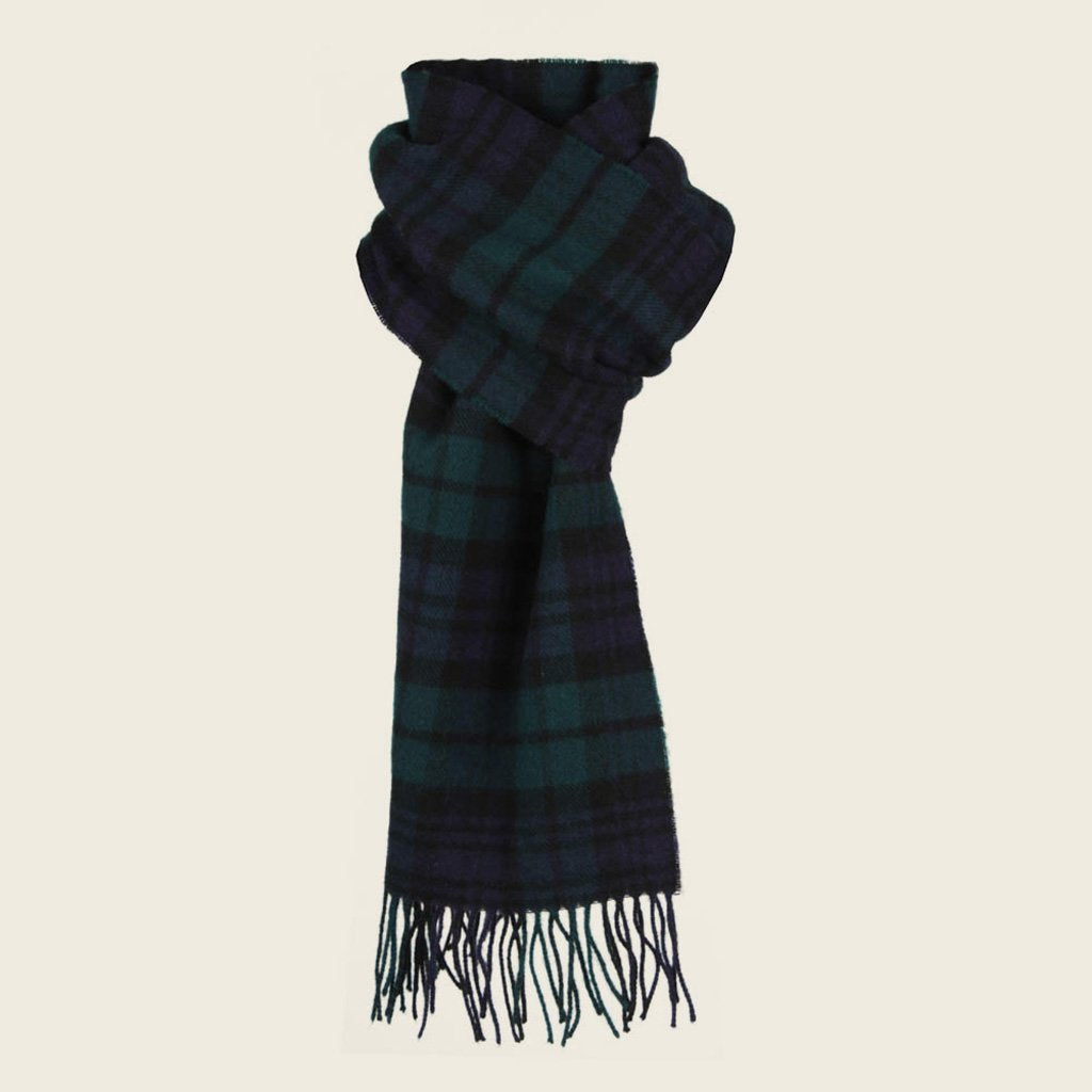 Dents 2-2001 Blackwatch Scarves