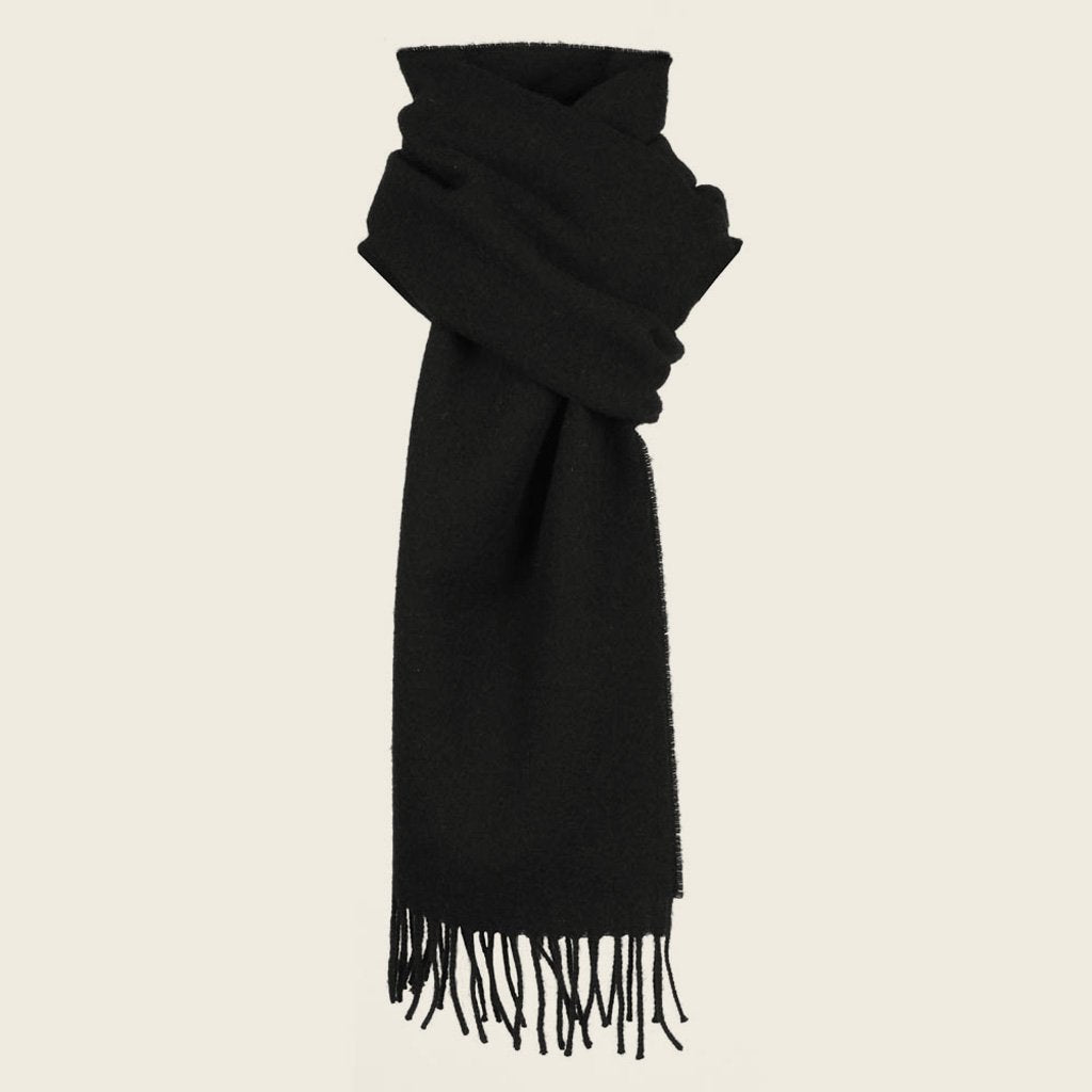 Dents 2-2002 Black Scarves