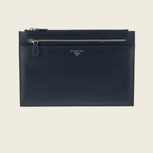 Dents 23-3221 Navy Crossbody/Clutch