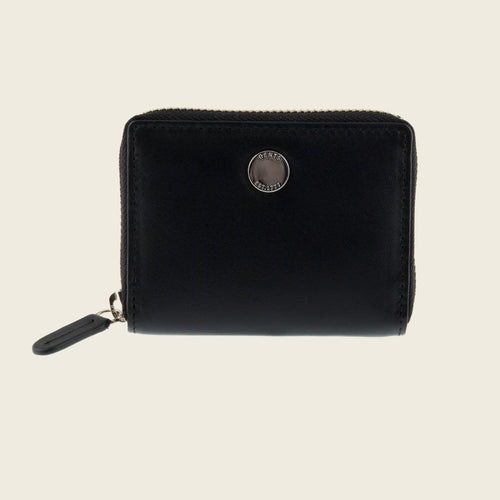 Dents 23-3229 Black Wallet