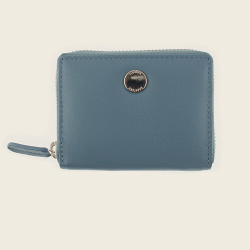 Dents 23-3229 Blue Wallet