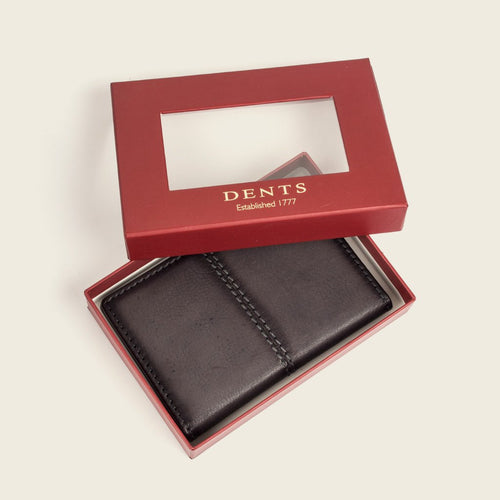 Dents 23-5208 Slate Wallet