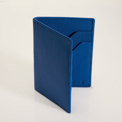 Dents 23-5507 Royale Blue Wallet