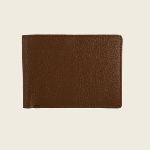Dents 23-5509 Cognac Wallet