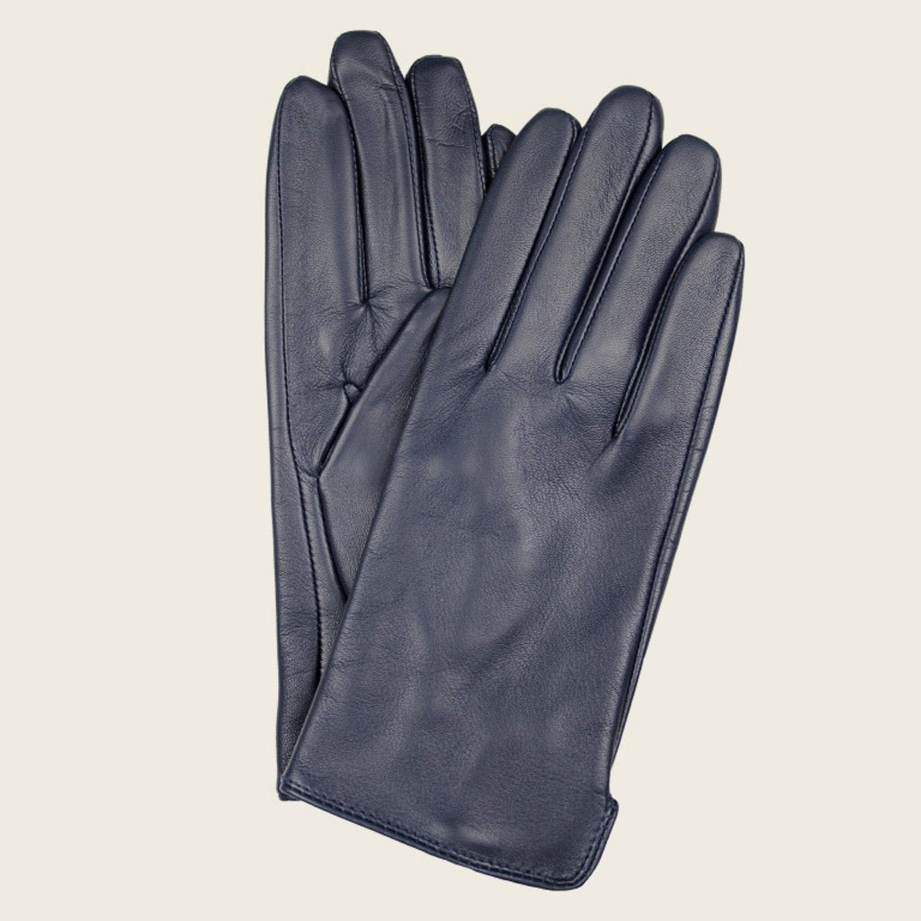 Dents 77-0003 Navy Gloves