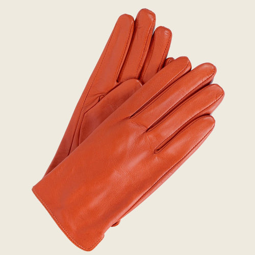 Dents 77-0003 Orange Gloves