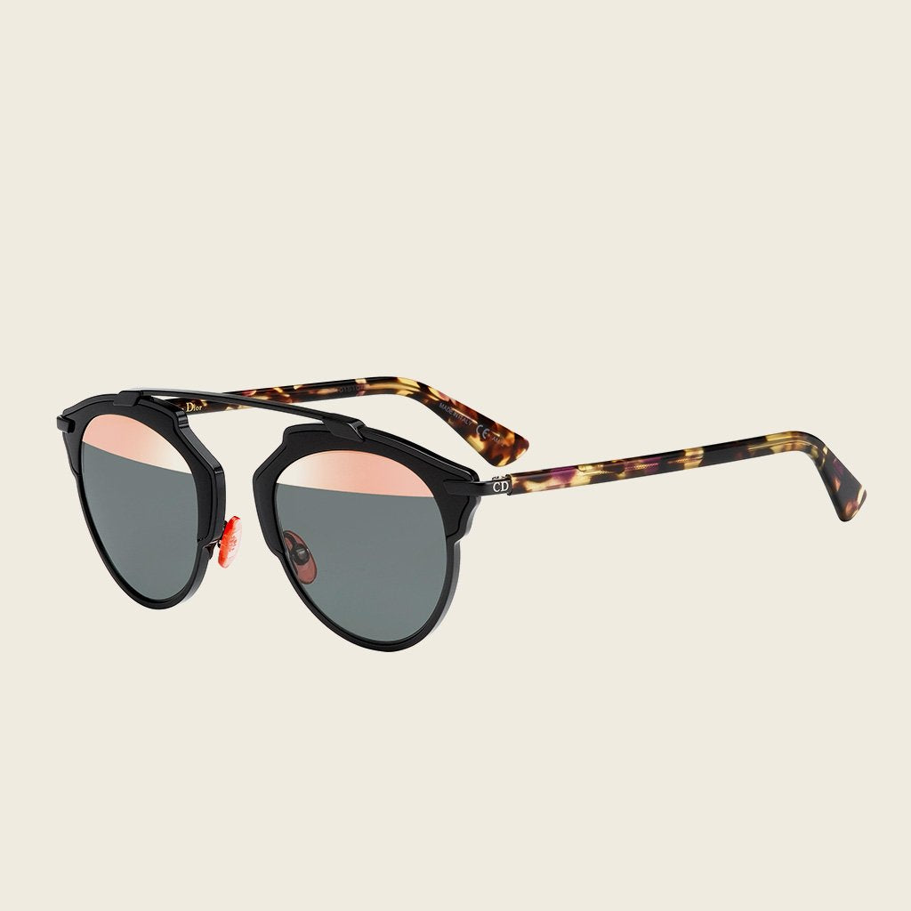 Dior DIOR SO REAL NT1 ZJ Sunglasses