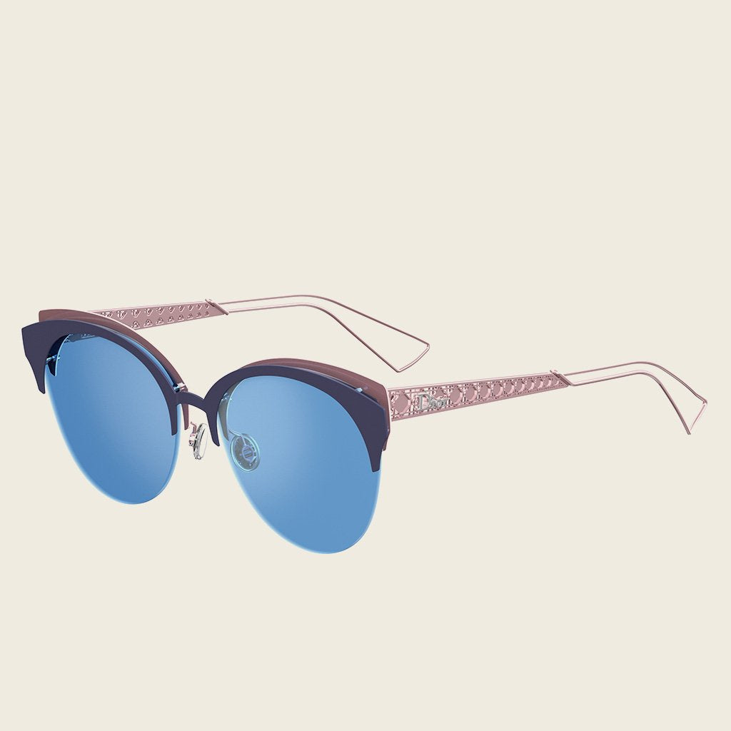 Dior DIORAMA CLUB FBX A4 Sunglasses