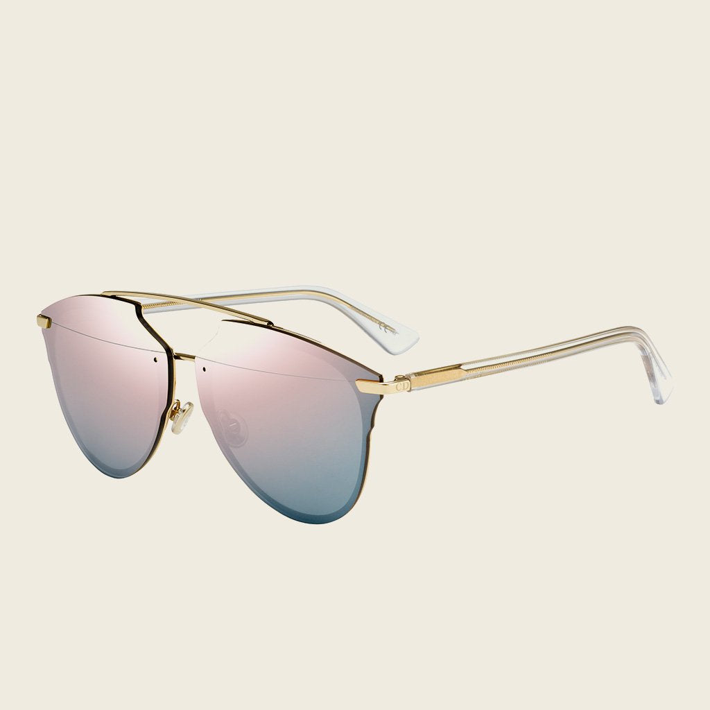 Dior DIOR REFLECTED P S5Z RG Sunglasses