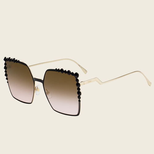 Fendi FF 0259/S 2O5 53 Sunglasses