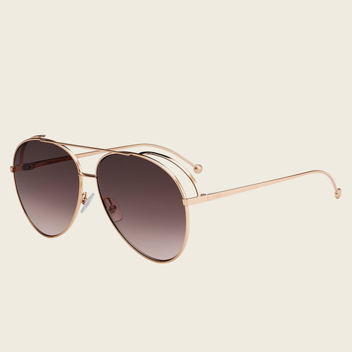 Fendi FF 0286/S DDB HA Sunglasses