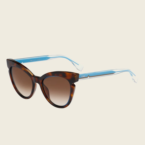 Fendi FF 0132/S N9D JD Sunglasses