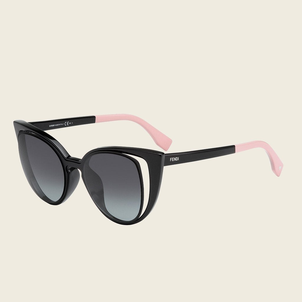 Fendi FF 0136/S NY1 HD Sunglasses