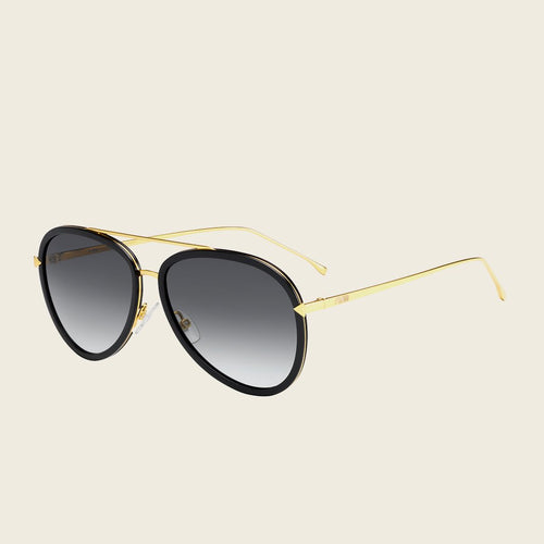 Fendi FF 0155/S MY2 JJ Sunglasses