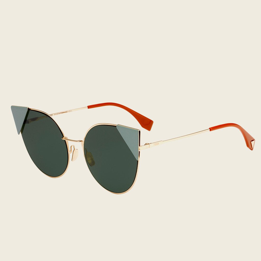 Fendi FF 0190/S DDB O7 Sunglasses