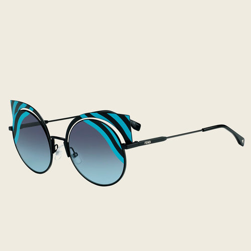 Fendi FF 0215/S 0LB JF Sunglasses