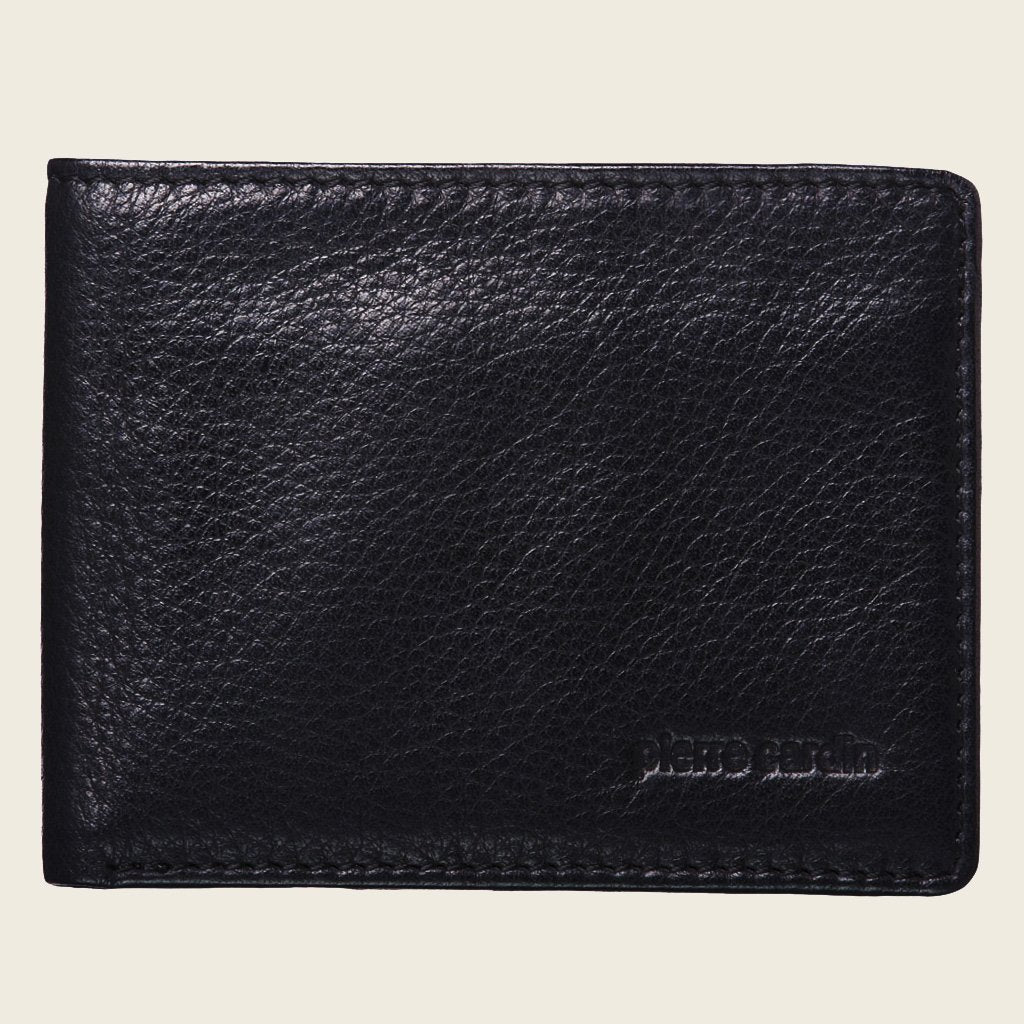 Pierre Cardin PC 8873 BLK Wallet