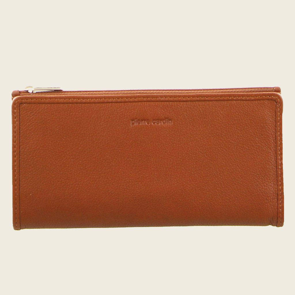 Pierre Cardin PC 9130 TAN Wallet