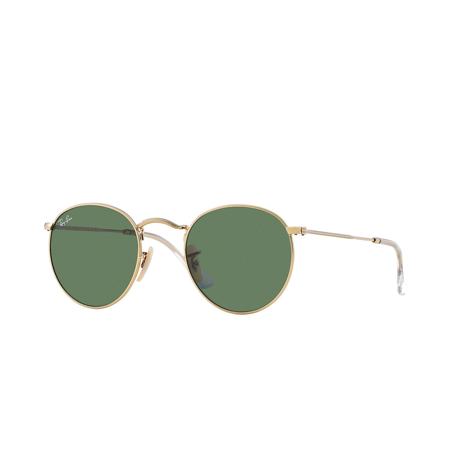 Ray-Ban RB3447 001 Sunglasses