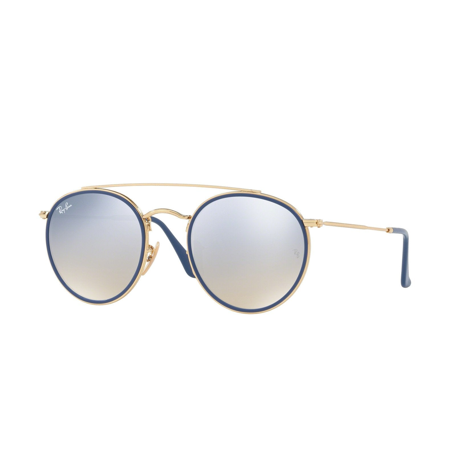 Ray-Ban RB3647N 001/9U Sunglasses