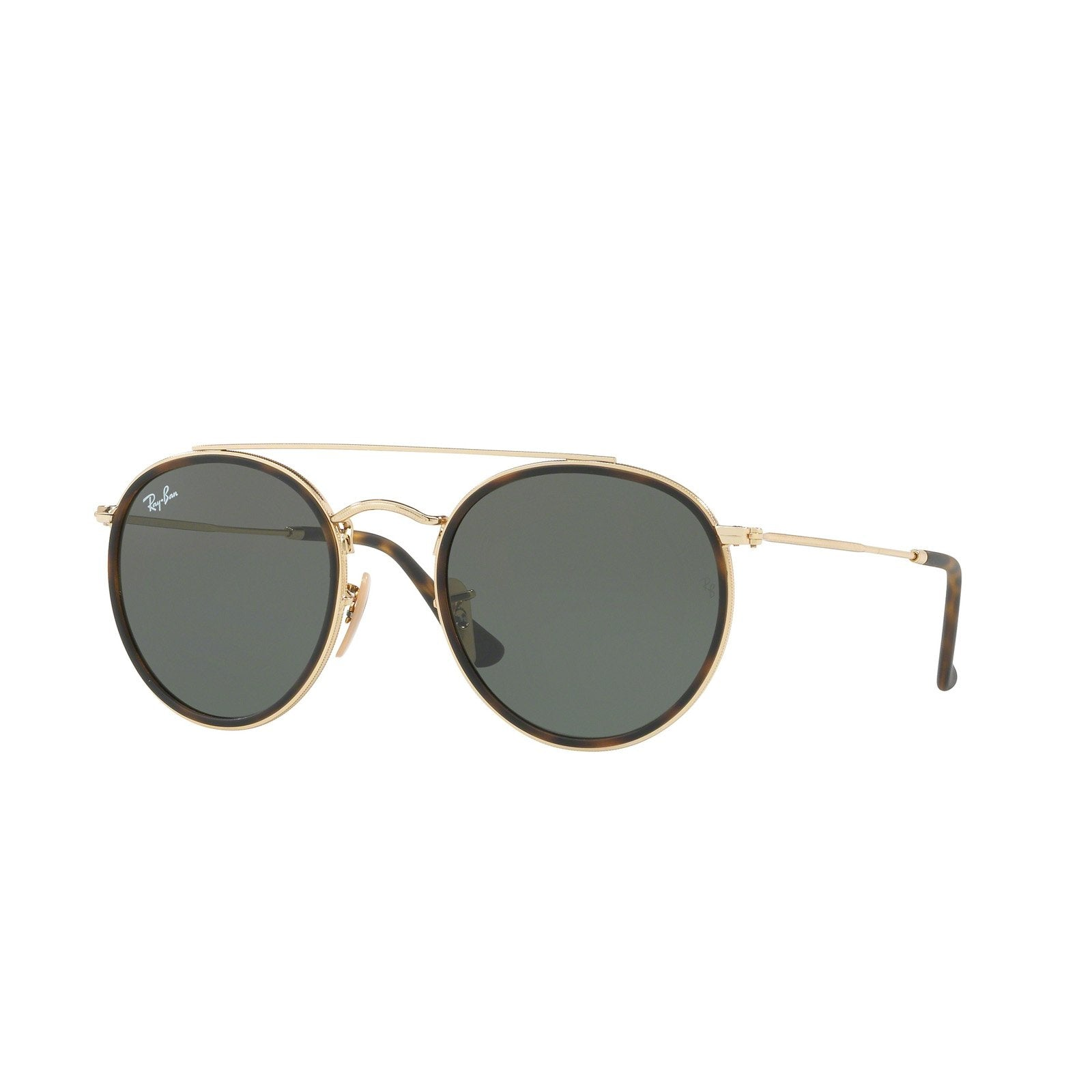 Ray-Ban RB3647N 001 Sunglasses