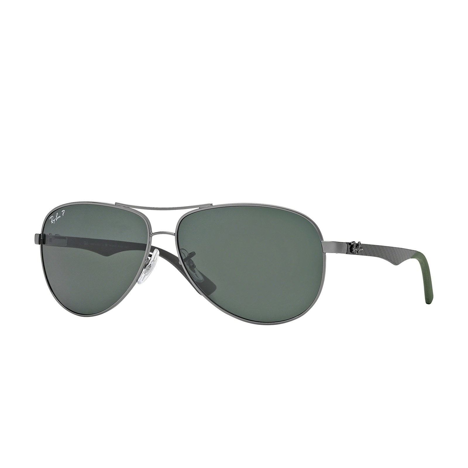 Ray-Ban RB8313 004/N5 Sunglasses