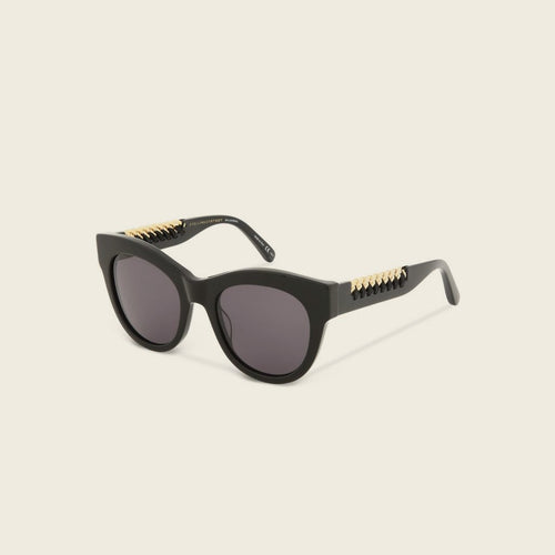 Stella Mccartney SC0064SA 001 Sunglasses