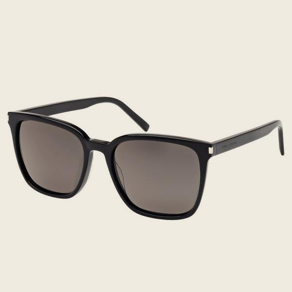 cbd4f7dc8021 Saint Laurent SL 93 001 Sunglasses – Ascot Sunglasses & Accessories