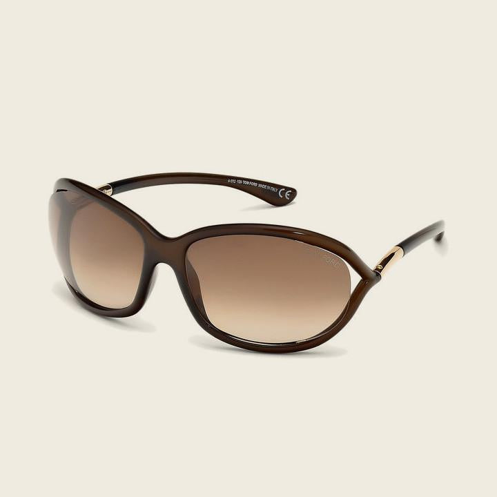 Tom Ford FT0008 692 JENNIFER Sunglasses