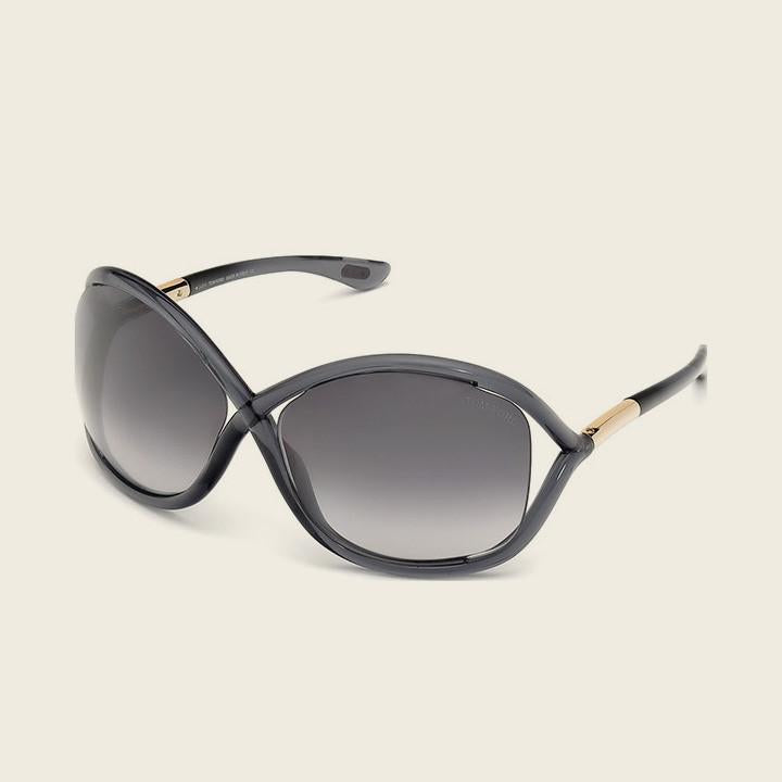 Tom Ford FT0009 B5 WHITNEY Sunglasses
