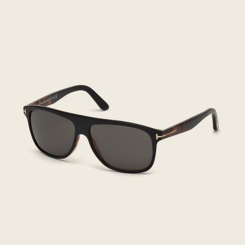 Tom Ford FT0501 05A INIGO Sunglasses
