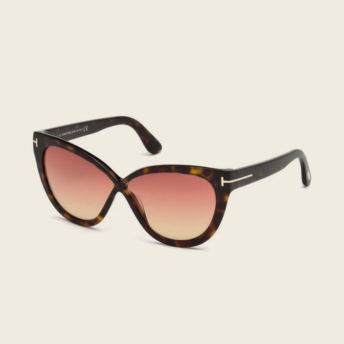 Tom Ford FT0511 52B ARABELLA Sunglasses