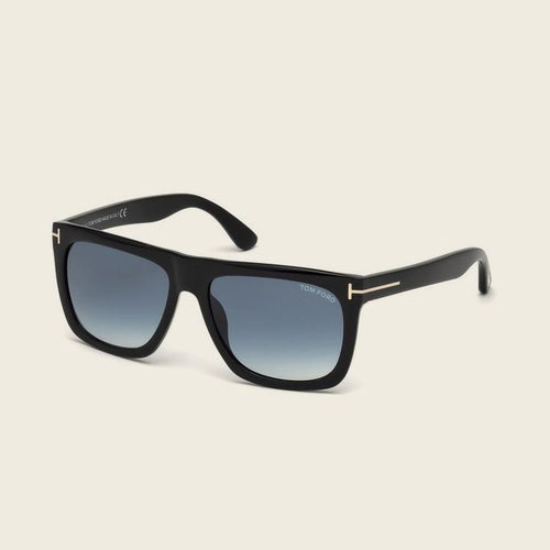Tom Ford FT0513 01W MORGAN Sunglasses