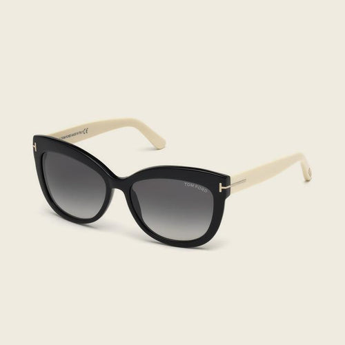 Tom Ford FT0524 05B ALISTAIR Sunglasses