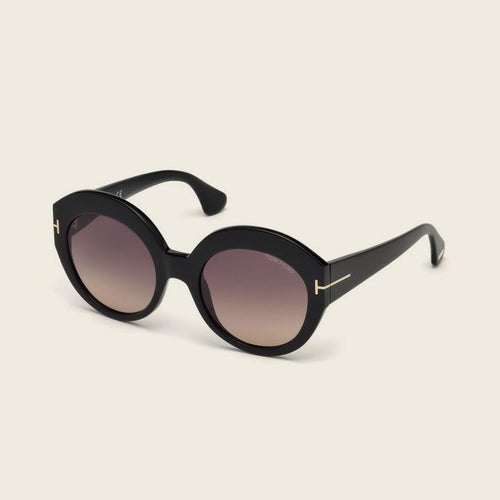 Tom Ford FT0533 01B RACHEL Sunglasses