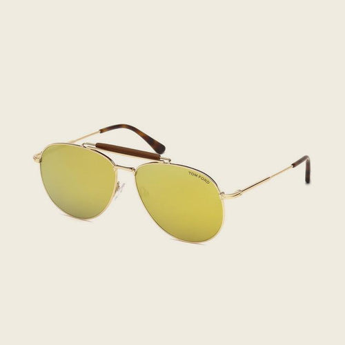 Tom Ford FT0536 28G SEAN Sunglasses