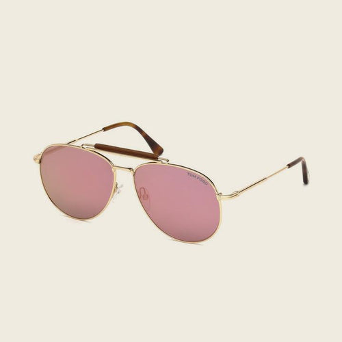 Tom Ford FT0536 28Z SEAN Sunglasses