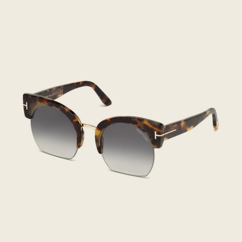 Tom Ford FT0552 56B SAVANNAH Sunglasses