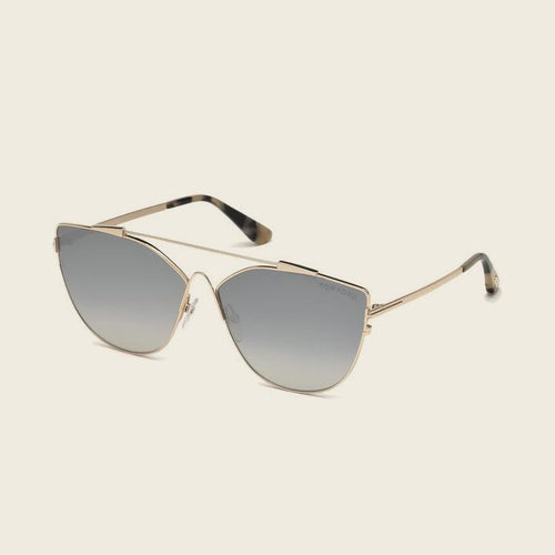Tom Ford FT0563 28C JACQUELYN Sunglasses
