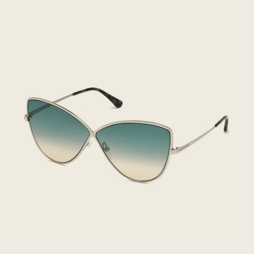 Tom Ford FT0569 16W ELISE Sunglasses