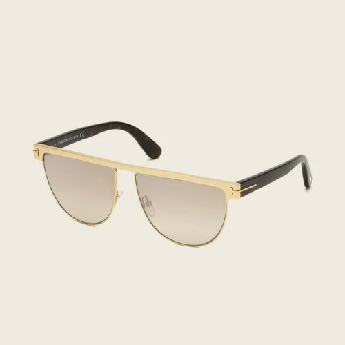 Tom Ford FT0570 28G STEPHANIE Sunglasses