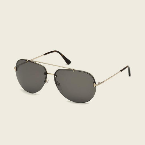 Tom Ford FT0584 28A BRAD Sunglasses