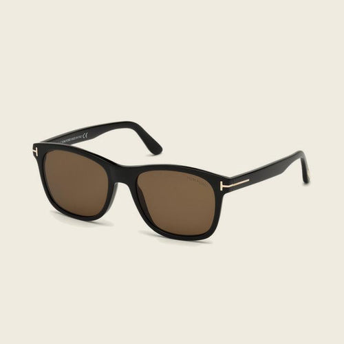 Tom Ford FT0595 01J ERIC Sunglasses