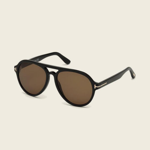 Tom Ford FT0596 01J RORY Sunglasses