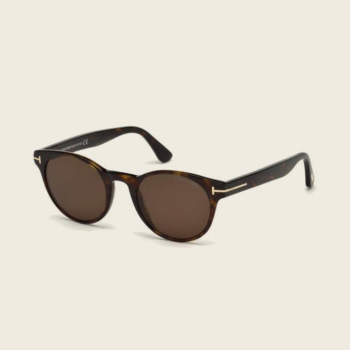 Tom Ford FT522F 52E PALMER Sunglasses